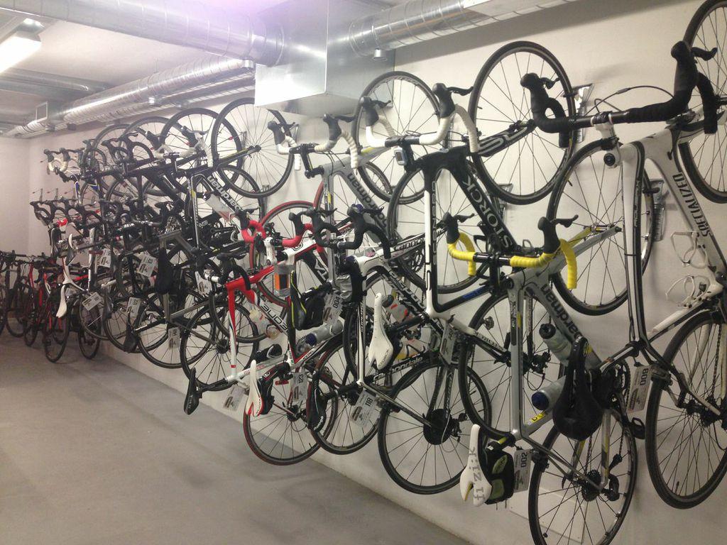 bike hotel bormio