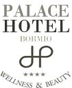 Hotel Palace Bormio Logo