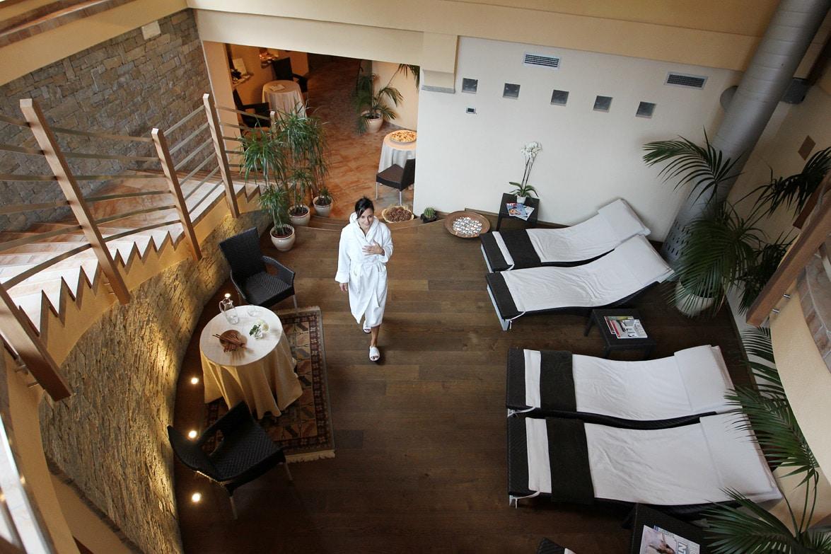 Hotel Spa Bormio