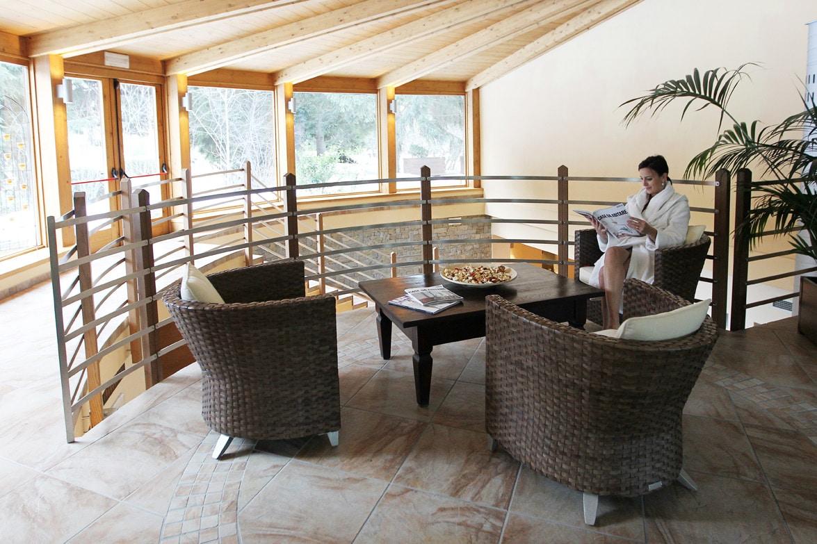 Spa & Wellness Hotel Palace Bormio