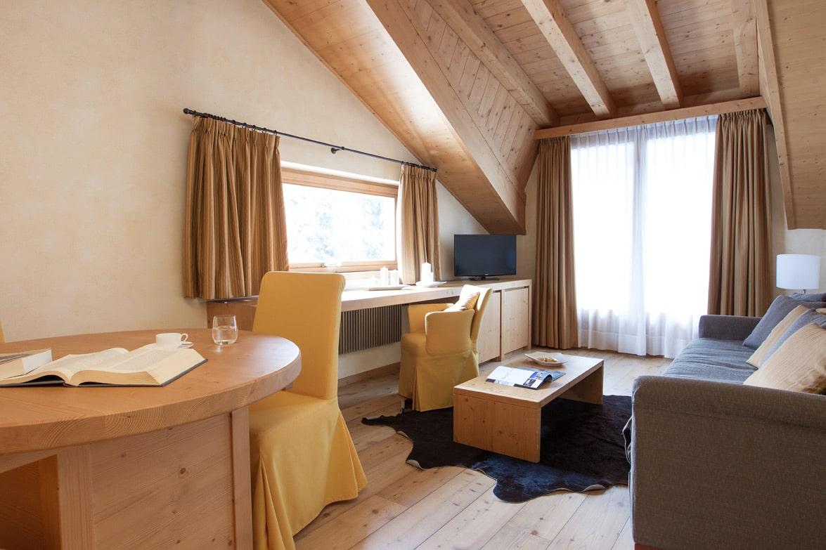 Suite Hotel Palace Bormio