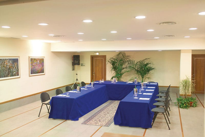 sala congressi bormio