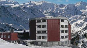 Hotel Thöni 3000